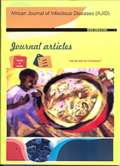 African Journal of Infectious Diseases (AJID)